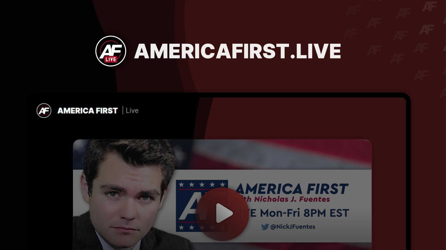 americafirst.live